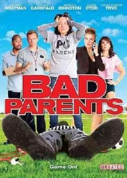 Bad Parents (DVD)