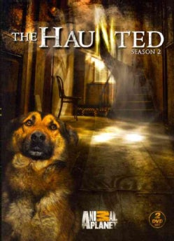 The Haunted Season 2 (DVD)