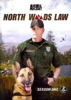 North Wood Law Season 1 (DVD)