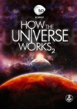 How The Universe Works Season 2 (DVD)