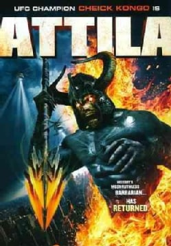 Attila (DVD)