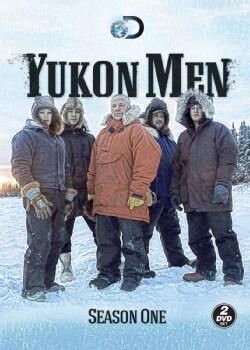 Yukon Men: Season One (DVD)