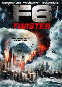 F6 Twister (DVD)