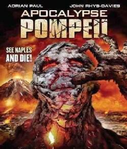 Apocalypse Pompeii (Blu-ray Disc)