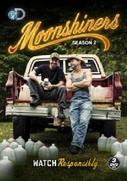 Moonshiners: Season 2 (DVD)