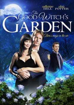 The Good Witch's Garden (DVD)