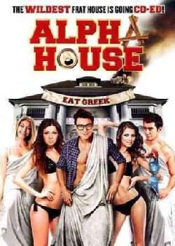 Alpha House (DVD)