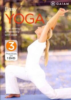 Easy Yoga (DVD)