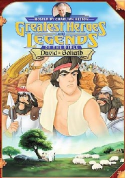 David And Goliath (DVD)