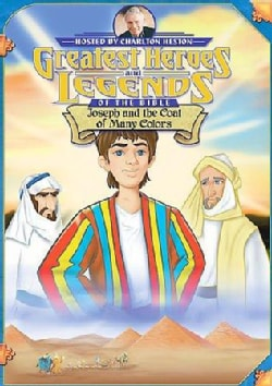 Joseph And The Coat Of Many Colors (DVD)