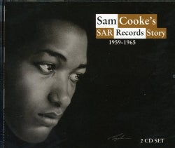 Various - Sam Cooke's Sar Records Story