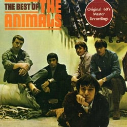 Animals - The Best of The Animals