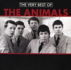 Animals - The Very Best Of The Animals