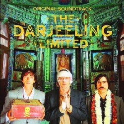 Various - Darjeeling Limited (OST)