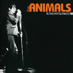 Animals - Retrospective