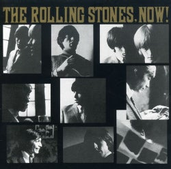 Rolling Stones - Rolling Stones Now!