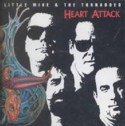 Little Mike/Tornadoe - Heart Attack