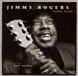 J Rogers/R Piazza - Feelin Good