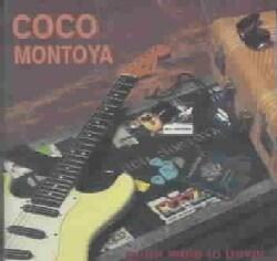 Coco Montoya - Got a Mind to Travel