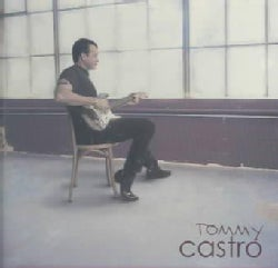 Tommy Castro - Right As Rain