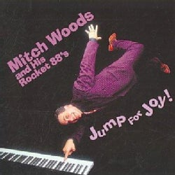 Mitch Woods - Jump for Joy