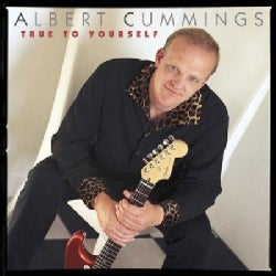 Albert Cummings - True To Yourself