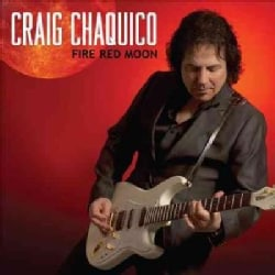 Craig Chaquico - Fire Red Moon