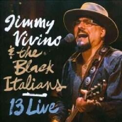 Jimmy Vivino - 13 Live
