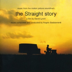 Angelo Badalamenti - Straight Story (OST)