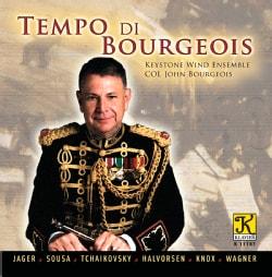 Keystone Wind Ensemble - Tempo Di Bourgeois
