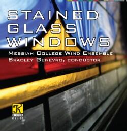 Bradley Genevro - Stained Glass Windows