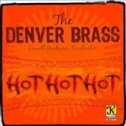 Denver Brass - Hot Hot Hot