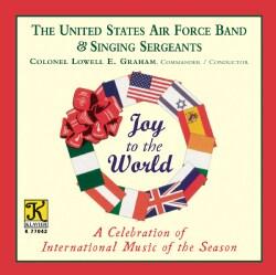 Lowell Graham - Joy to the World