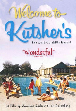 Welcome to Kutsher's (DVD)
