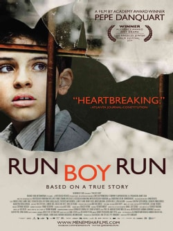 Run Boy Run (DVD)