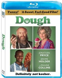Dough (Blu-ray Disc)