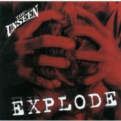Unseen - Explode