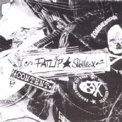 Shark Soup - Fatlip Showbox