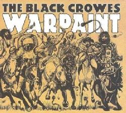 Black Crowes - Warpaint