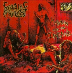 Cardiac Arrest - Haven For The Insane