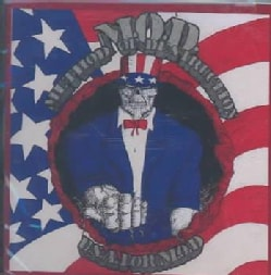 M.O.D. - U.S.A. for M.O.D.