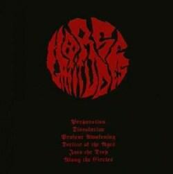 Horse Latitudes - Awakening