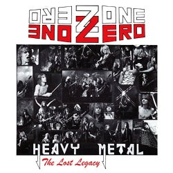 Zone Zero - The Lost Legacy