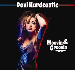 Paul Hardcastle - Moovin & Groovin