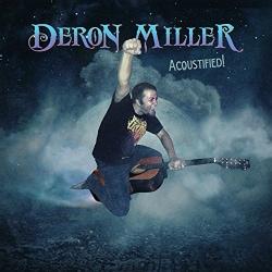 Deron Miller - Acoustified!