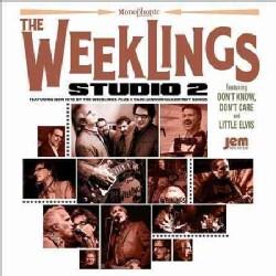Weeklings - Studio 2
