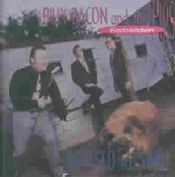 Billy Bacon - Dressed to Swill