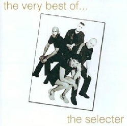 Selecter - Very Best of the Selecter