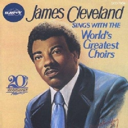 James Cleveland - 20th Anniversary Album