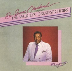 James Cleveland - Presents the World's Greatest